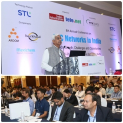tele.net organises its 8th annual confer...